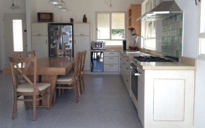 טיפים שימושיים לעיצוב מטבחים כפריים