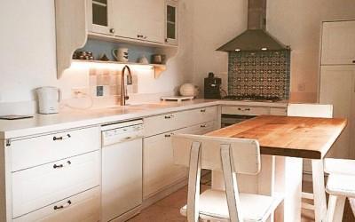 מטבחים כפריים- אירופה הקלאסית במטבח הביתי שלכם