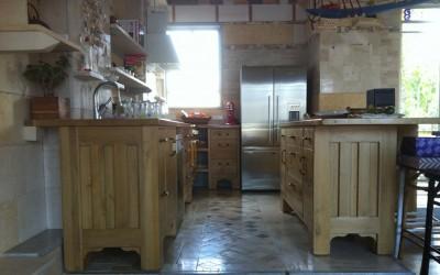 הייחודיות של מטבחים כפריים