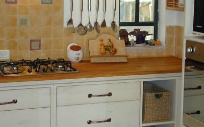 מה הדרך הנכונה ביותר לעיצוב מטבחים כפריים?