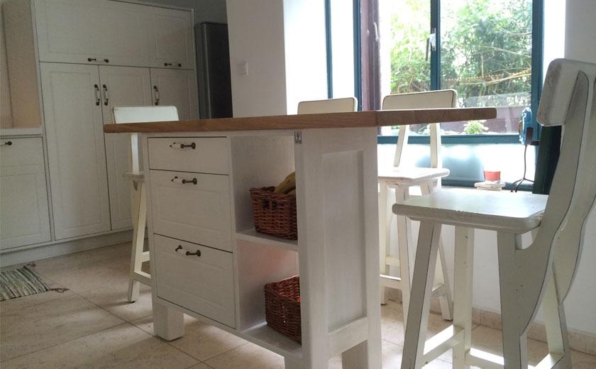עיצוב המטבח בבית