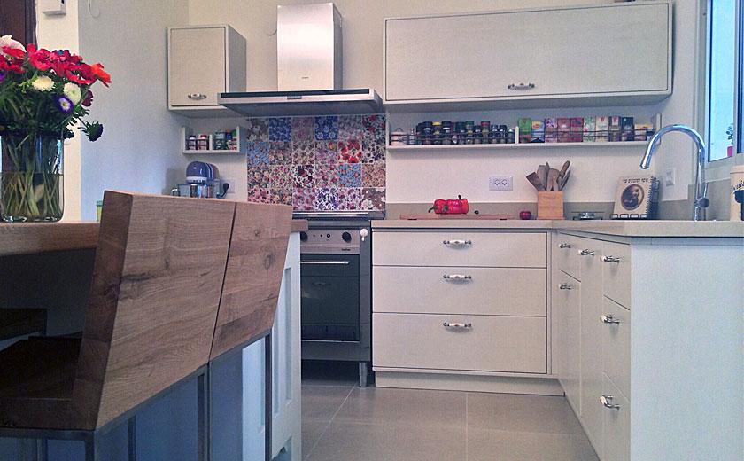 איך להפוך את המטבחים שלכם למטבחים כפריים בסגנון רומנטי?