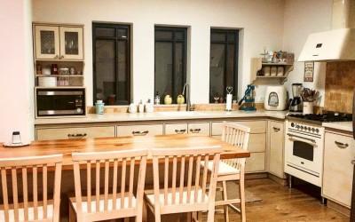 מעצב מטבחים עד הבית – מתבשל כאן משהו טוב